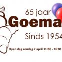 Open dag Bakkerij Goemans